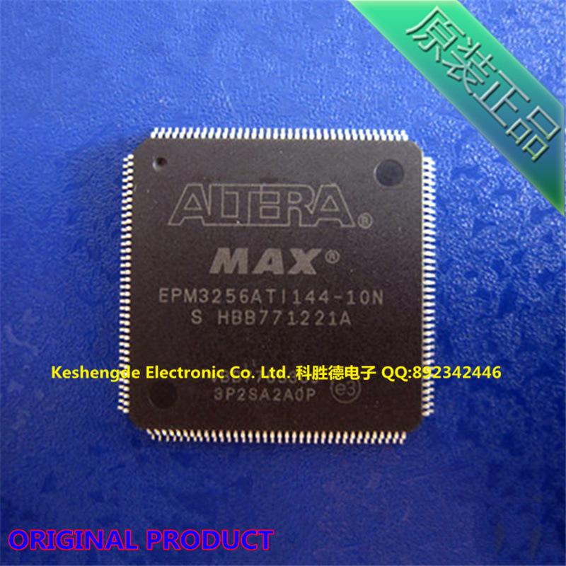Здесь можно купить  Free shipping 10pcs/lot EPM3256ATI144-10N IC CPLD 256MC 10NS TQFP144 new original  Электронные компоненты и материалы