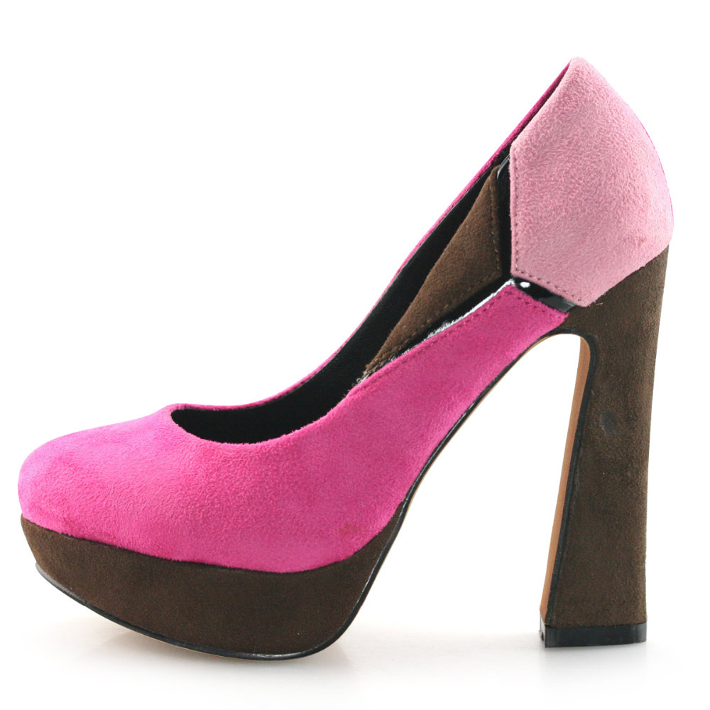 Wholesale Womens Pumps Manufacturers - Source from Women's Pumps / Heels Wholesalers and Wholesale Womens Stiletto Suppliers for a vast collection of reliable Women's Pumps / Heels.
