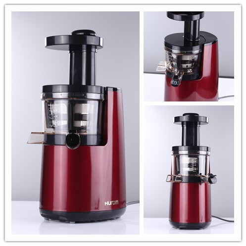 Hurom Slow Juicer Hu 600wn Review : Aliexpress.com : Buy New Hurom Slow Auger Juicer HU 600WN 43RPM Fruit vegetable Citrus Juice ...