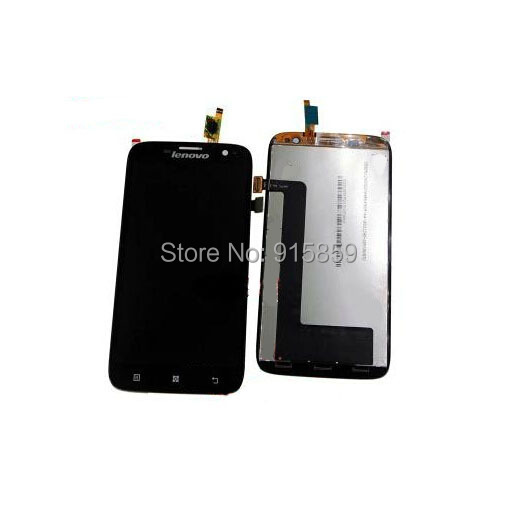 Direct Marketing original Lenovo A859 complete LCD touch screen digital frame high quality for lenovo A859 free shipping(China (Mainland))