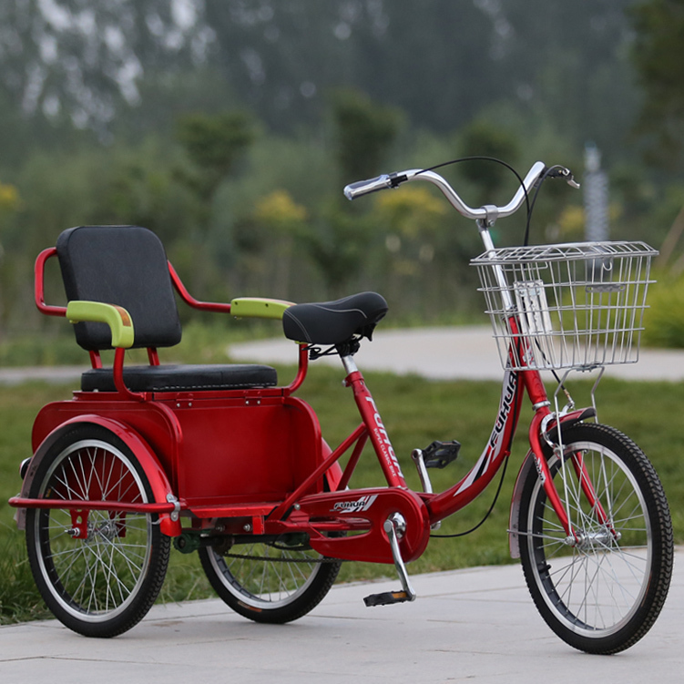 tricycle bicycle Picture - More Detailed Picture about ...