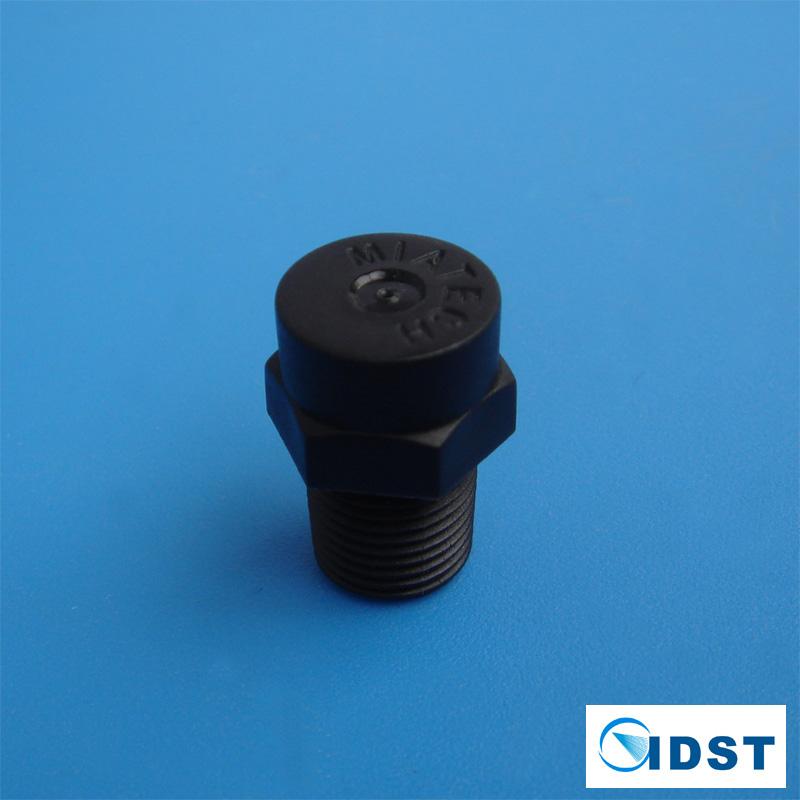 Water Misting Heads : Aliexpress buy fgp low pressure plastic black water