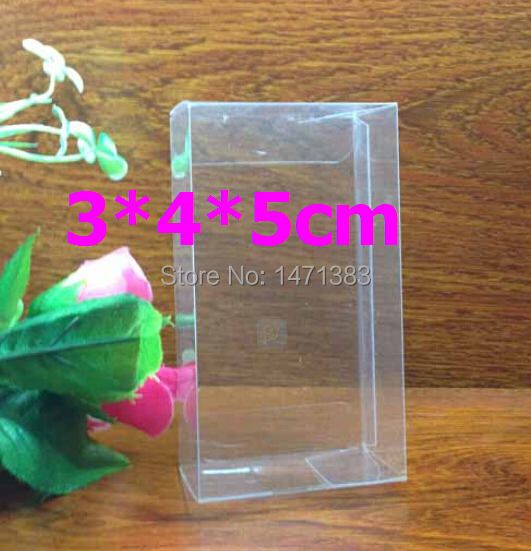 Упаковочная коробка LixinPlastic 20 3 * 4 * 5 PB0047 упаковочная коробка lixinplastic 20 3 11 15 pb0063