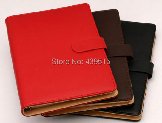 Ежедневник Greatlife B5 leather cover organizer & Magnetic leather cover notebook GL-SO-RT.RBF01B5