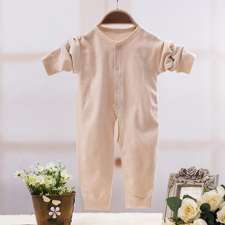 Colorful Cotton Cloth Clothing Natural Colored