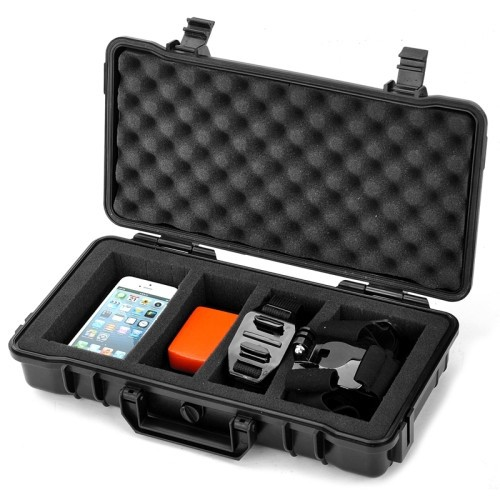 HGYBEST Professional Waterproof Dustproof And Pressure-proof Safety Box For