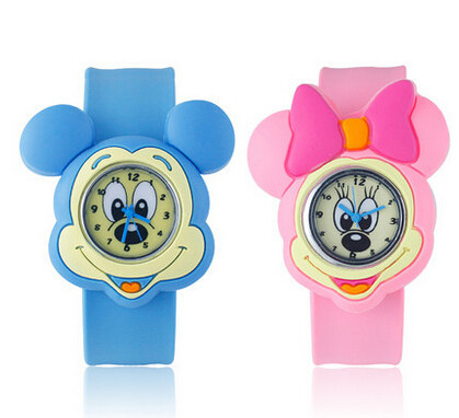 kids dress catalog brand cartoon jelly quartz watches girls women children wristwatch silicone hellokitty products