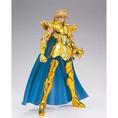 Saint Seiya Metalclub Model Myth Cloth EX Leo Lion Leone Aioria Aiolia Metal Feet - Dragon Ball store
