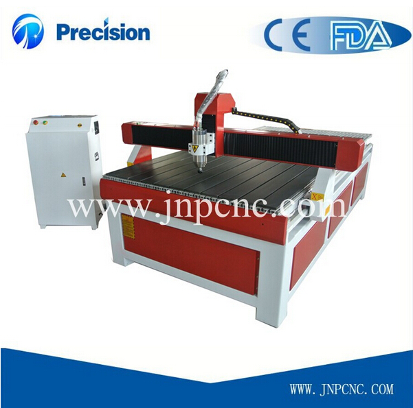 small-size wood arts crafts engraver 1224 cnc router 3d/cnc carving marble granite stone machine(China (Mainland))