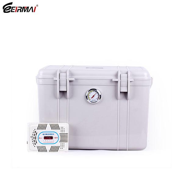 EIRMAI R11 DSLR camera colourful xerantic small dry box(China (Mainland))