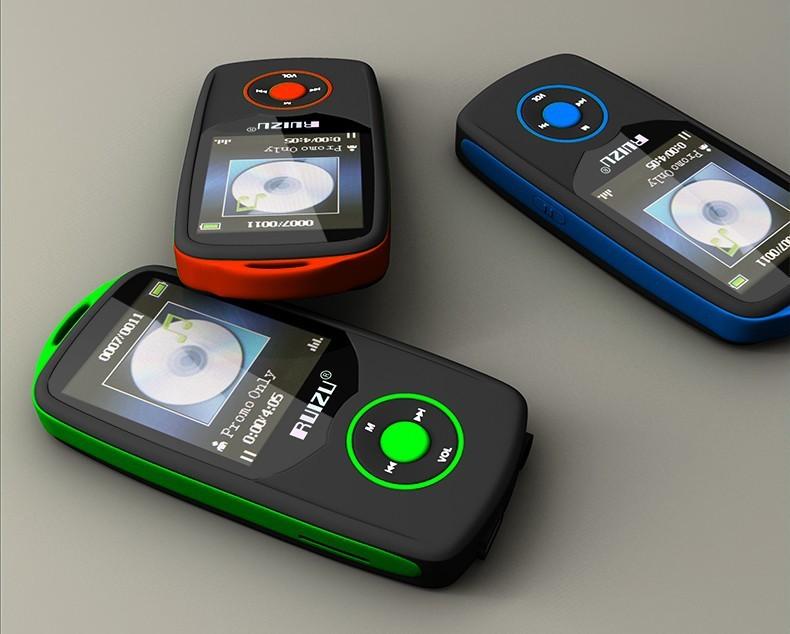 Bluetooth MP3 Player (14)