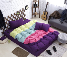Free shipping, New 2015 NEW style Bedding set, bedclothes/bed sheet/duvet cover/bed linen, bedding set king size,Comfortable(China (Mainland))