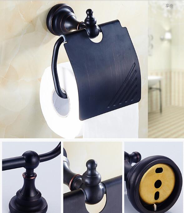 Купить Бесплатная Доставка Латунь Туалетная Бумага Рамка Winder Аксессуары для Ванной Держатель Для Бумаги