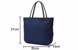 Lightweight Waterproof Nylon Large Tote Bag Succinct Casual Lady Large Handbag Fashion Casual Hand Bag Women Shoulder Bag