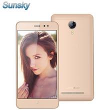 "Presell Original Leagoo Z5 3G WCDMA Mobile Phone 5.0"" 854x480 MTK6580M Quad Core Android 6.0 1.3GHz 1GB RAM 8GB ROM 5.0MP Phone(China (Mainland))"