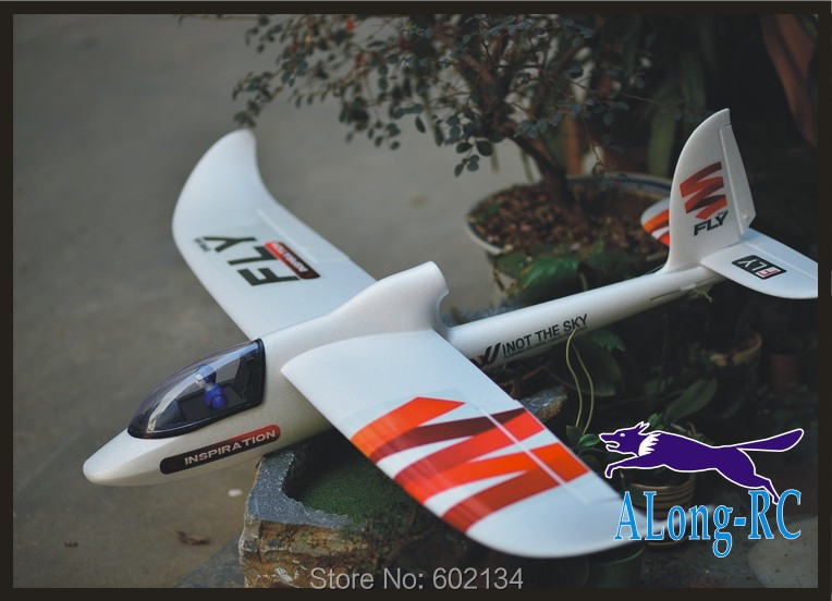 2015 new  SKY SURFER wingspan 1480mm(58.3in) -EP GLIDER plane  4 channel plane easy to fly(have kit set or pnp set)