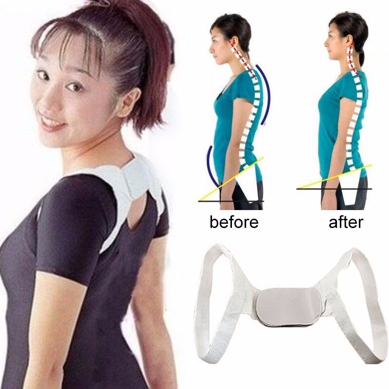 1 Pcs Profesional Back Chest Support Belt Posture Corrector Shoulder Brace Tape Posture Correct Orthotics Health Care  1 Pcs Profesional Back Chest Support Belt Posture Corrector Shoulder Brace Tape Posture Correct Orthotics Health Care  1 Pcs Profesional Back Chest Support Belt Posture Corrector Shoulder Brace Tape Posture Correct Orthotics Health Care  1 Pcs Profesional Back Chest Support Belt Posture Corrector Shoulder Brace Tape Posture Correct Orthotics Health Care