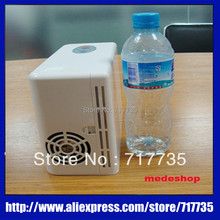 Mini Car Oxygen Bar Portable Oxygenerator Light Oxygen Concentrator Smart Oxygen SPA Equipment Running on Battery(China (Mainland))