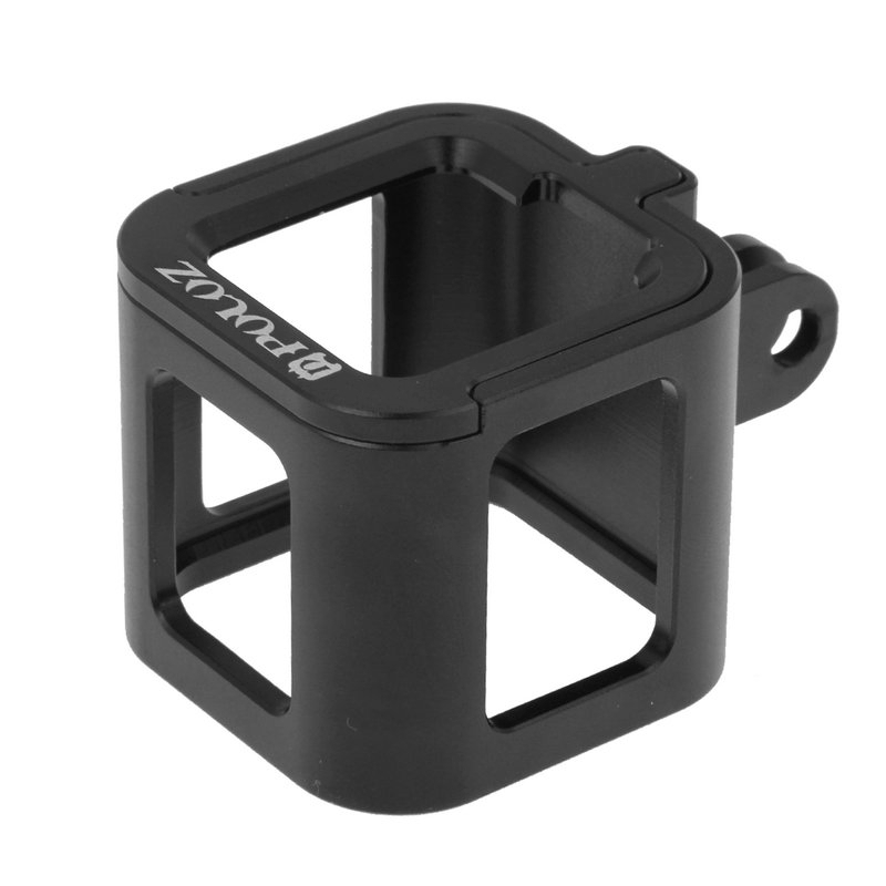 For Gopro Hero4 Hero 4 Session Aluminum Protective Frame Border Protective Housing Case For Go Pro Action Camera Accessories