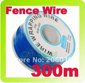 5PCS/Lots DOG Electric Shock Collar UNDERGROUND Pet Fence 023 Wire. Free shipping to Worldwide