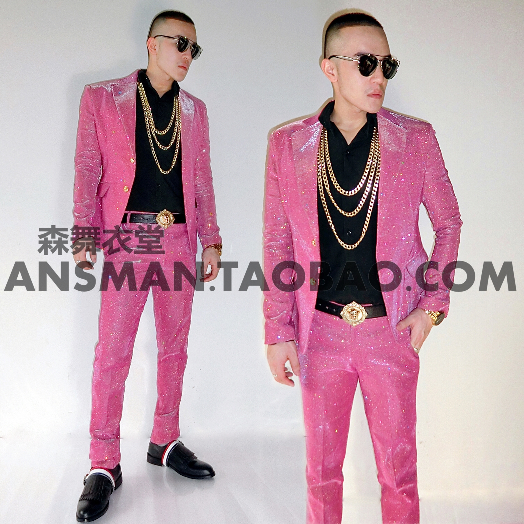 Compare Prices on Coat Pant Men Suit Pink- Online Shopping/Buy Low