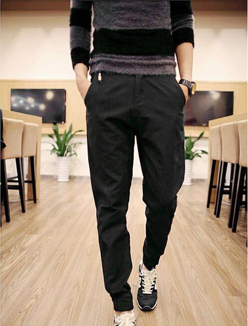 2015 New Men's Pants