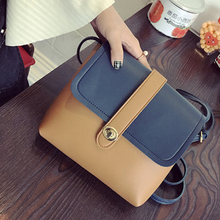 Buy 2017 New Brands Women Messenge Bags Fashion Female Leather Shoulder Bags Crossbody Bags Ladies Handbags Small Clutch Purses Mini for $12.53 in AliExpress store