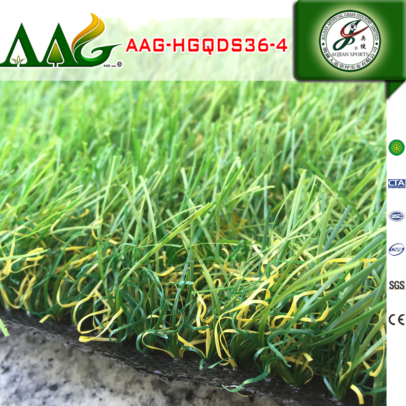synthetic grass for garden decoration easy to install(China (Mainland))