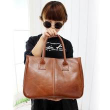 New Fashion Bags Handbags Women Famous Brands PU Leather Designer Handbags High Quality OL Commuter Bag Bolsa Feminina Tote Bag