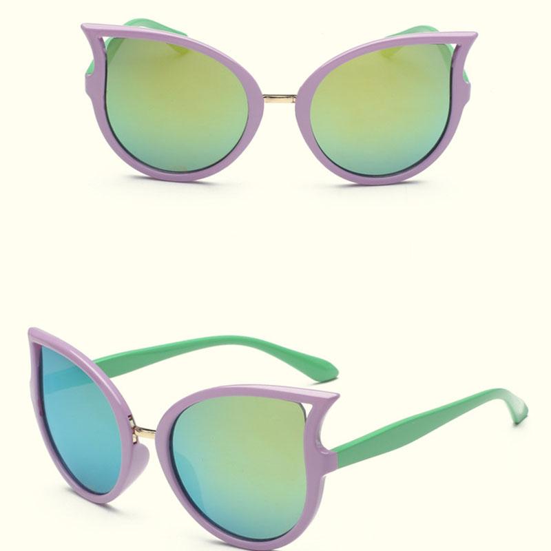 Classic Children Polarized 2016 Sunglasses 2016 New Brand plastic titanium Sunglasses Children Sun Fashion Shades Oculos De Sol(China (Mainland))
