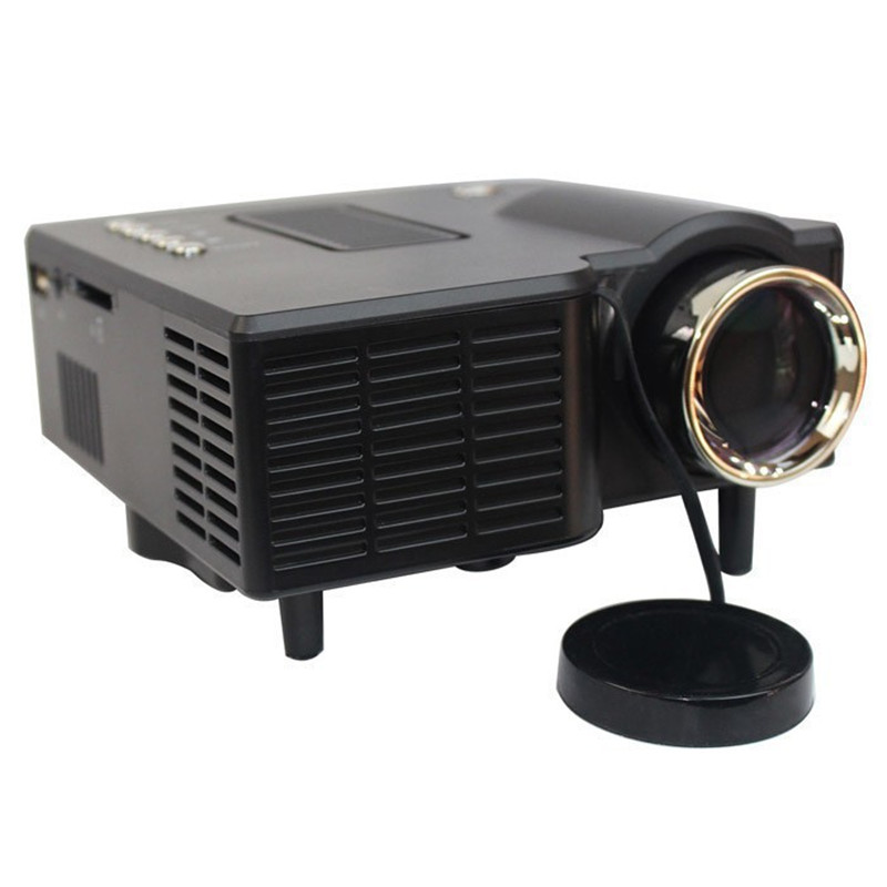 Compare prices on mirror lcd tv online shopping buy low for Mirror hd projector