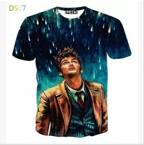 Free Shipping 2015 New Fashion Design T shirt Summer Men