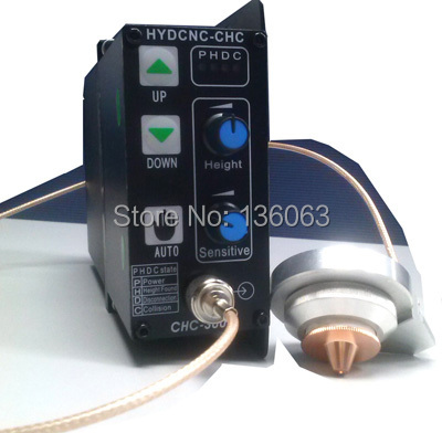 CHC300 laser torch height controller cnc control(China (Mainland))