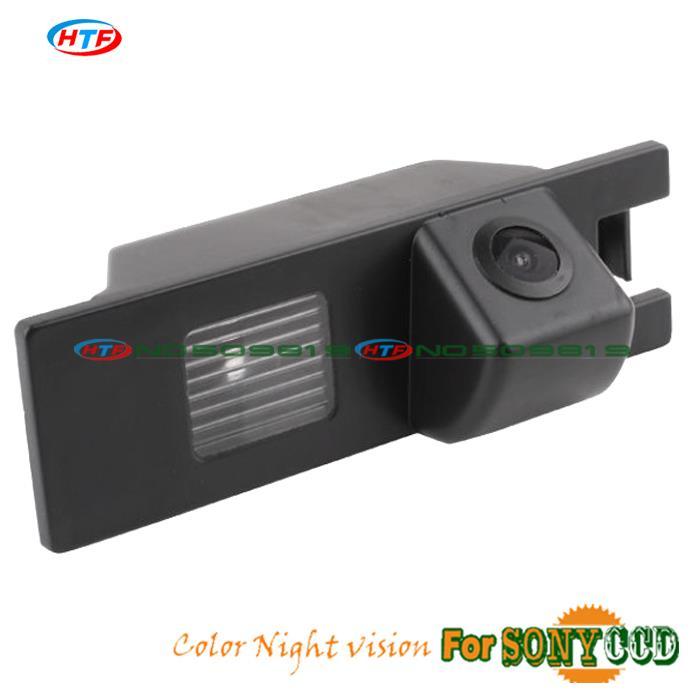 Car Rear View Reverse CAMERA for sony ccd OPEL Astra Corsa Meriva Vectra Zafira FIAT Grande Renault Megane Camera wired wireless(China (Mainland))