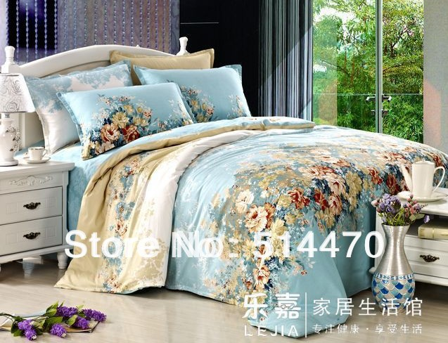 Free shipping! Hot Sale-2013 New Slanting stripe 100% cotton quilt cover _1PCS