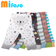 PP pants baby trousers kid wear 5 pieces a lot busha pants 2015 hot model for Autumn/Spring drop shipping baby cotton pant(China (Mainland))
