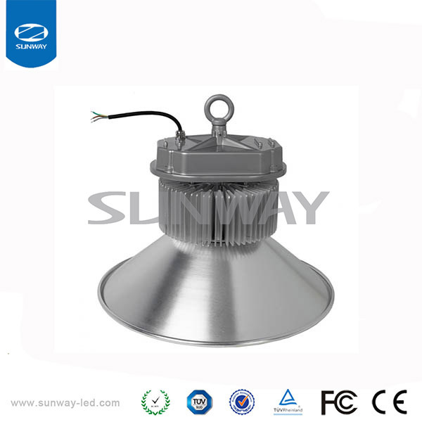 German technology&150w dimmable led high bay light&150w led high bay lighting industry&led industrial high bay lighting 150w(China (Mainland))