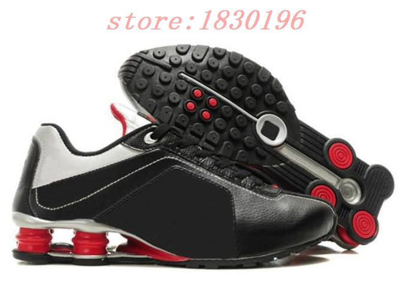 2015 Shox R4 New Collection Sneakers Men Sport Shox Running Shoes Summer Flat Style Shoes Broga Reatha Size 41-46(China (Mainland))