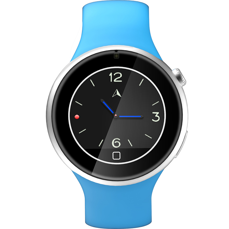 2016 As Seen On TV C5 Sportwatch Step Motion Meter Real Time Measage From Twitter Montre Bluetooth Compatible With Android & Ios