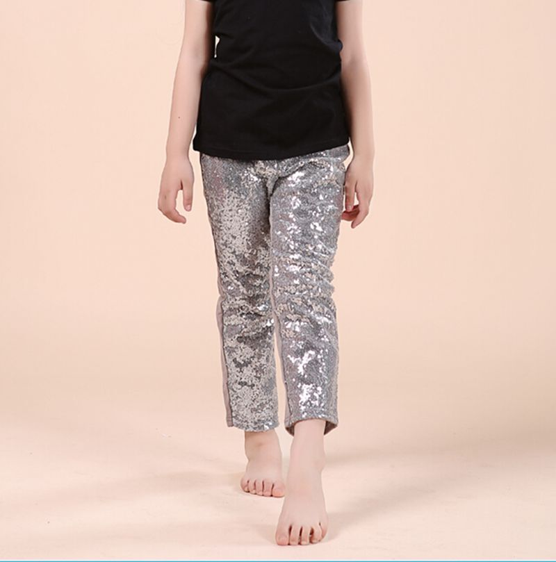 Popular Silver Glitter Leggings-Buy Cheap Silver Glitter Leggings lots from China Silver Glitter ...