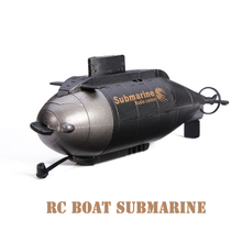 Happycow 777-216 Simulation Series RC Submarine Toy RTR(China (Mainland))