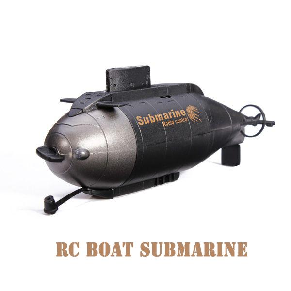Happycow 777-216 Simulation Series RC Submarine Toy RTR(China (Mainland))