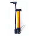 New America Type Bicycle Baby Carriage Football Basketball Mini Tire Air Pump Portable Fully Sealed Steel
