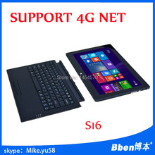 Hot11.6″ windows7/8 tablet Micro USB3.0*2 with detachable Keyboard intel I7 high configuration table Freeshipping&Wholesale