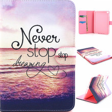 Dreaming Luxury PU Leather Stand Wallet Case Tablet Back Cover for Apple iPad air 2 iPad mini 4 iPad 2 3 4 5 6 Case #2(China (Mainland))