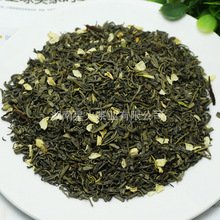 Buy Spring Organic Jasmine tea 100g/bag Freshest Organic Food Green Tea flower teas Health Care Weight Loss Free for $4.25 in AliExpress store