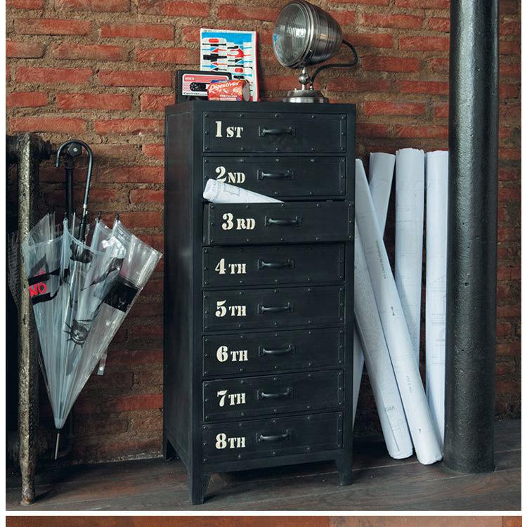 Iron Drawers multi-office staff lockers restaurant kitchen drawer storage cabinets Metal furniture(China (Mainland))