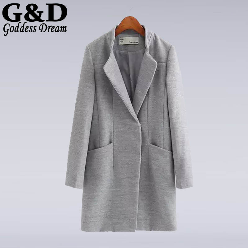 Find great deals on eBay for ladies grey coat. Shop with confidence.