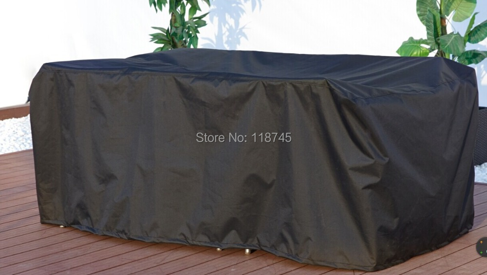 Great quality customization waterproof outdoor furniture cover bench chair co