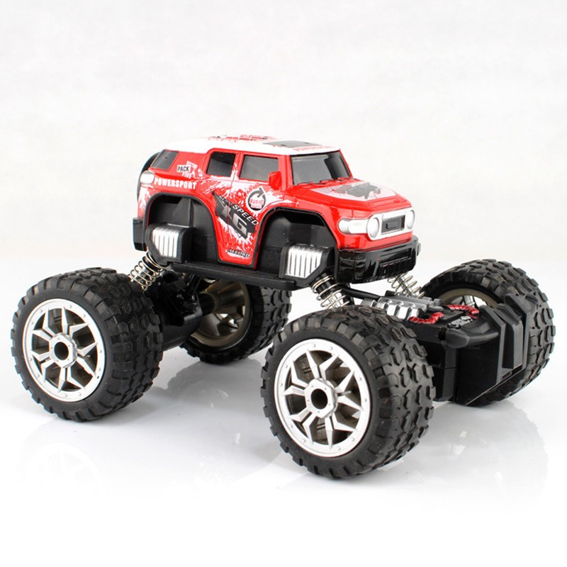 rc car 4ch bigfoot car high speed racing car remote. Black Bedroom Furniture Sets. Home Design Ideas
